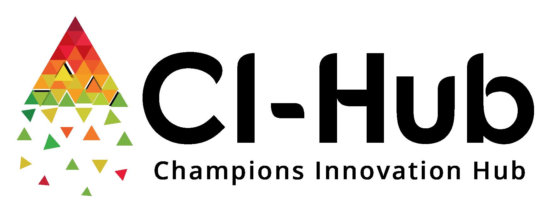 ci-hub logo
